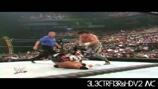 SummerSlam 2003 Highlights HD
