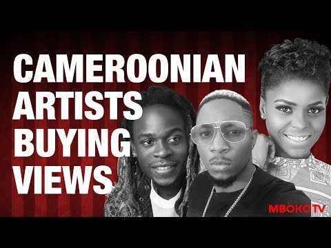 Cameroonian Artists Buying Views