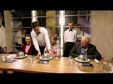 Marcus Wareing's Fish Dish  Great British Menu  National Final