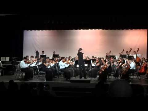 CHS Orchestra: Midnight at the Mausoleum