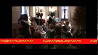 Pakjesavond in Schalkwijk, Snelrewaard, Soest, Soesterberg,  Stoutenburg (noord)