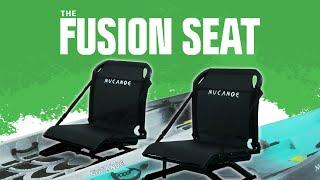 NuCanoe Fusion Seat Height Kit 3320