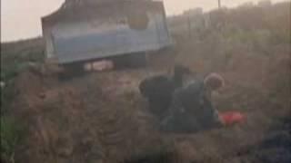 "Rachel Corrie in ""The Killing Zone"""