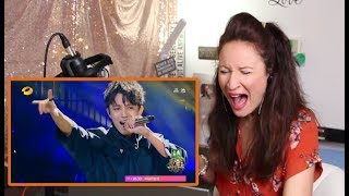 Vocal Coach REACTS to DIMASH - OPERA 2