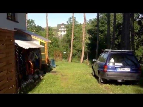 Camping Zakopane Willa skoczek