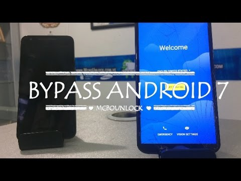 Frp android 7.0