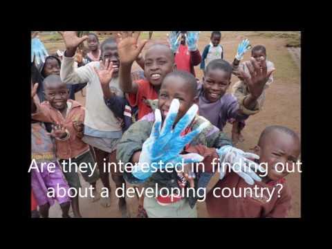 BB Scotland Malawi Challenge