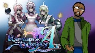 Ragnarok Odyssey Ace Review - The Vagabond