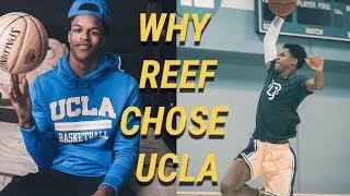 Shareef O'Neal's FIRST UCLA WORKOUT!! Next Bruins LEGEND 🔥🔥