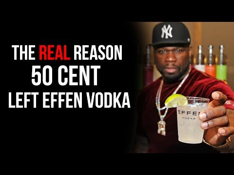 Download Youtube: The REAL Reason 50 Cent Sold His Stake In EFFEN Vodka