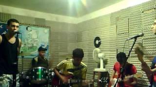 Banda Turley - Cabrobro (cover Tia nastacia)