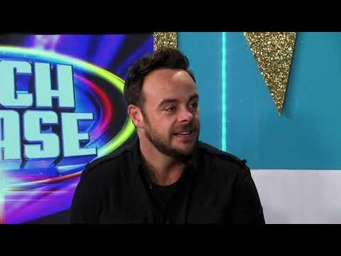 ANT AND DEC PLAY CATCHPHRASE With Stephen Mulhern On Britain's Got Talent! Bonus Round