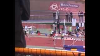 Championnat de France athlétisme unss partie 2