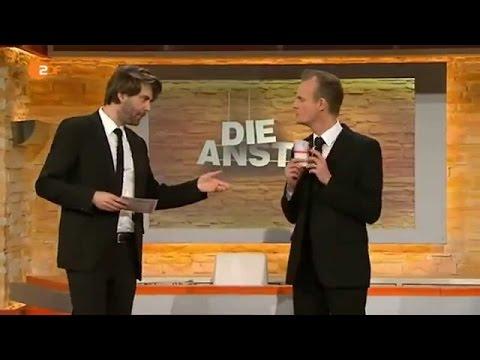 DIE GRIECHENLAND LÜGEN // ZDF DIE ANSTALT [HD]