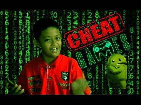 Cheat Game Android! SEMUA ADA DISINI! Curang Gak Ya?