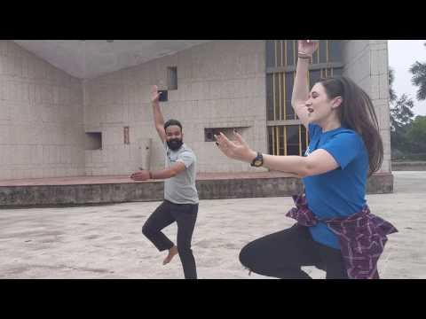 Yaar Bolda | Gitaz Bindrakhia | Apni Bhangra Mutiyaar Ft. Puneet Danda