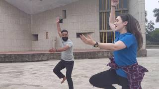 Yaar Bolda   Gitaz Bindrakhia   Apni Bhangra Mutiyaar ft. Puneet Danda