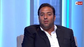بالفيديو.. ميدو: «ممكن ألعب مع لاعب إسرائيلي أو مش مسلم»