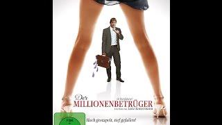 Der Millionenbetrüger (Comedy Filme deutsch ganzer Film)
