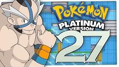 Let's Play Pokémon Platin Part 27: Wellenbrecher Marinus
