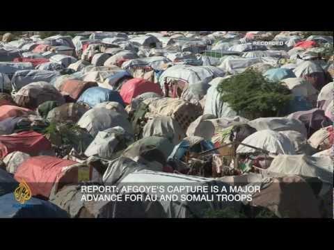Inside Story - Will stability finally return to Somalia?