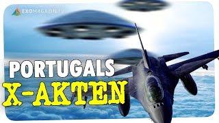 UNHEIMLICHE UFO-FÄLLE: Die X-Akten Portugals   ExoMagazin