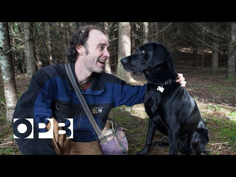 Truffle Hunting 101: A Day In The Life Of Eric Lyon