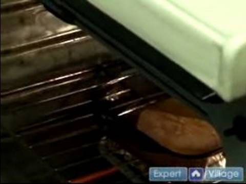 How To Cook A Half Turkey In The Oven That Radiation Reaches