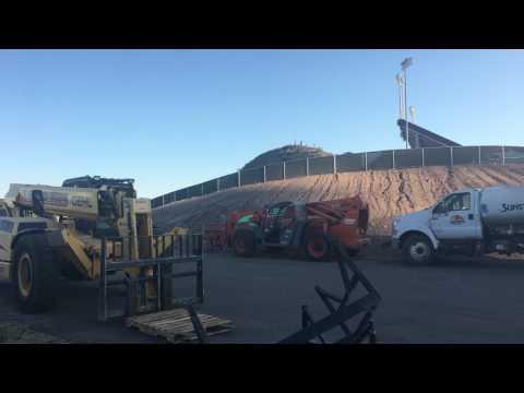ASU Sun Devil Stadium Renovations Delayed