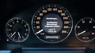 W211 Mercedes Benz E klasse меняем язык.(W211 Mercedes Benz E klasse как поменять язык в меню дисплея приборной панели. How to change the language. Ссылка на это видео https://you..., 2016-02-27T19:43:31.000Z)