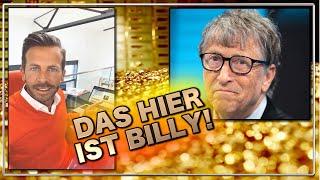 Europa überweist Bill Gates 7,3 Milliarden!!!