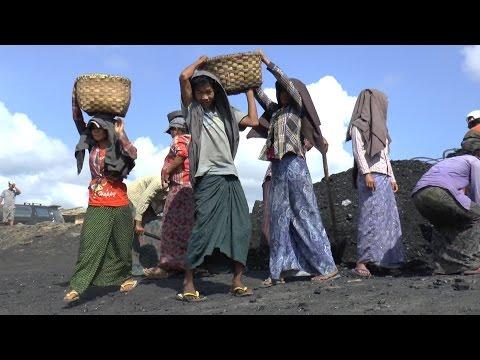 Kalaymyo to Kalewa - Sagaing Division ကလေး - စစ်ကိုင်း - စစ်ကိုင်းတိုင်းဒေသကြီး