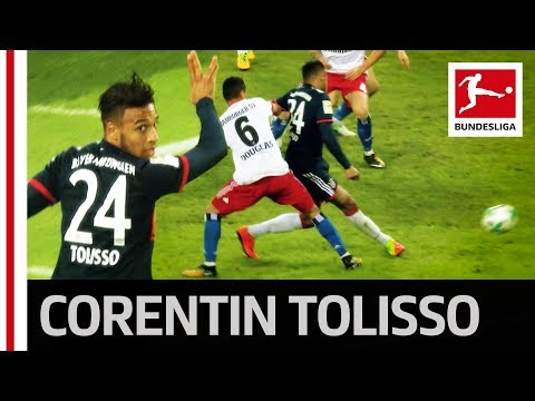 Bayern's Match-Winner Tolisso - Goal Celebration For Childhood Friends