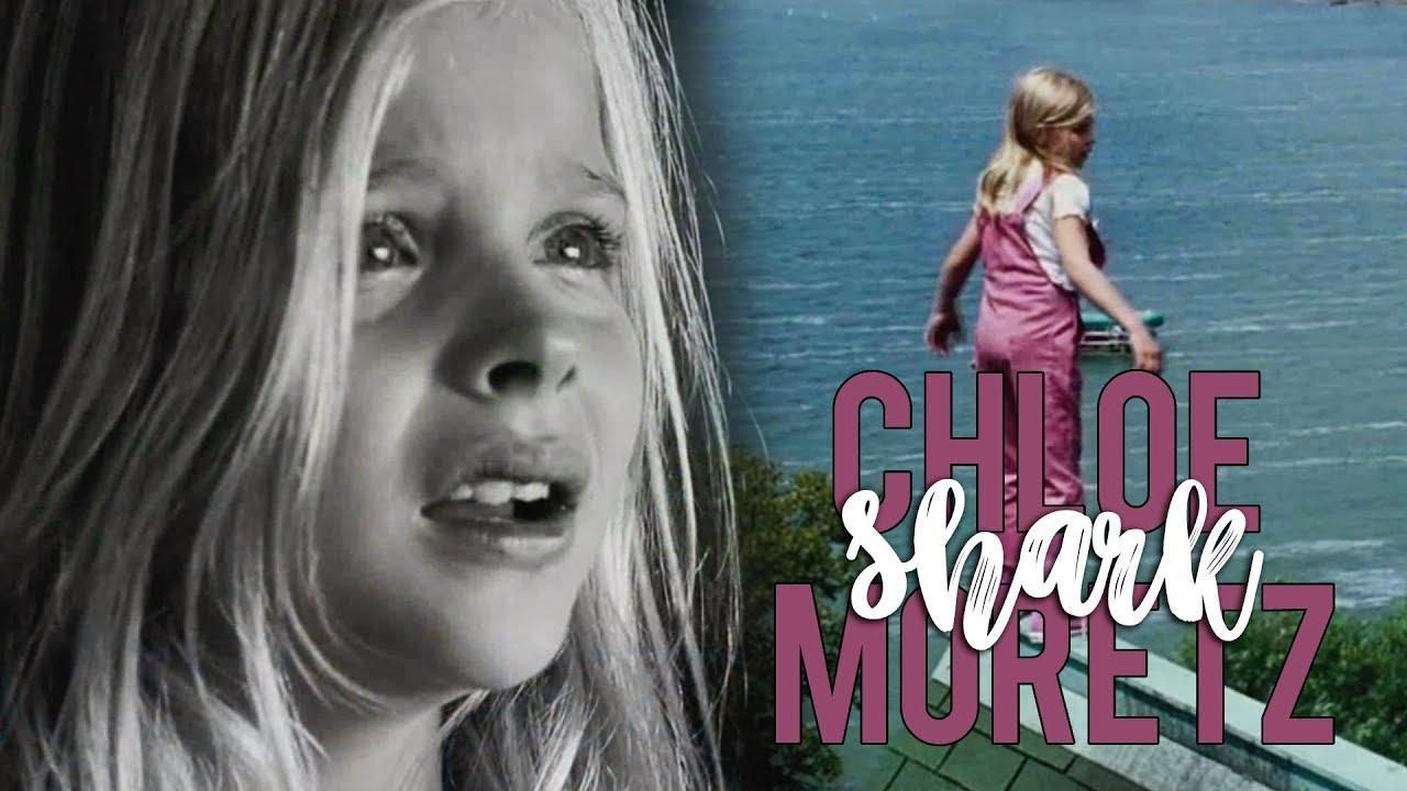 Chloe Moretz Shark YouTube