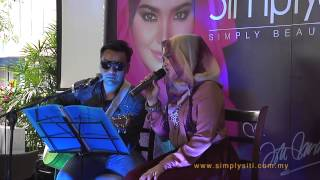 Set Fire to the Rain by Dato' Siti Nurhaliza feat. Awi Rafael Thumbnail