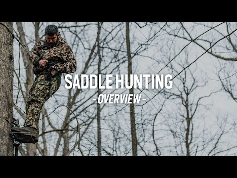 Saddle Hunting Overview! EVERYTHING YOU NEED TO KNOW!