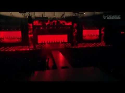 1080p HD 121026 SMTOWN  in Tokyo Super Junior   Superman