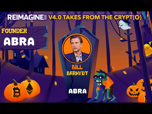 Bill Barhydt - Abra - Customer Trust