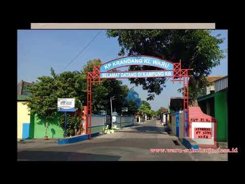 Profil Kampung KB Desa Waru