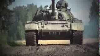 тест x25 vs tank