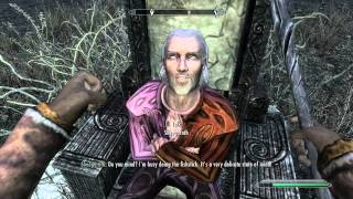 Daedric Quest: The Mind of Madness
