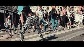 Buraz Djans x Djokaton - TKA (official music video)
