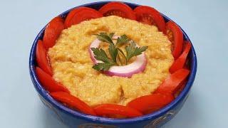 Salata de vinete cu ceapa - Ce secrete are ea? De ce ne ies vinetele amare ?