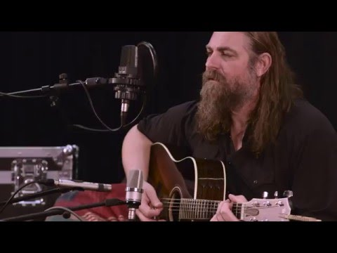 The White Buffalo - I Got You (Live at YouTube, London)