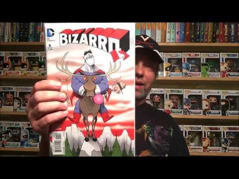 New Comics 11-18-15 Batman Europa, Star Wars Vader Down, and more