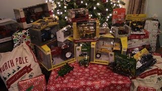 Merry Christmas from Toy Tractor Times.com