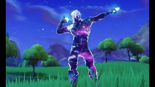 THE SKIN WE PORTE CHANCE FORTNITE BATTLE ROYALE