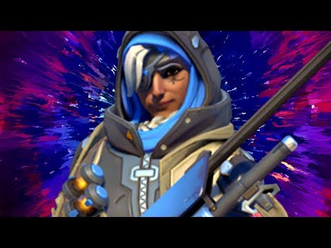 Overwatch; Ana is Back