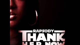 Rapsody - Blankin