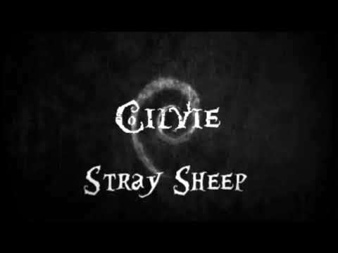 Cilvie -STRAY SHEEP- Official Lyric Video